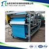 Filtre-presse de ceinture --Fabriquant-fournisseur