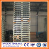 Plataforma de acero galvanizada resistente/plataforma del acero inoxidable para la venta (fabricante)