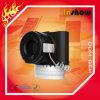 Suporte-Inshow A4236 da exposição de alarme da segurança da câmera do perfil baixo