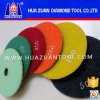 100*20*3m m Granite Polishing Pads en Sale