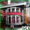horno de inducción del FMI 5-100t con alta calidad