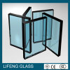 Tempered Insulating Glass 또는 Toughened Insulated Glass/Hollow Glass/Double Glazing Glass/Window Glass/Building Wall Glass/Tempered Low E Insulated Laminated Glass