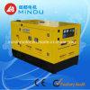 전기 Motor 30kVA Silent Diesel Generator