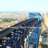 Cuvette Belt Conveyor pour Mining