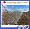 Rete fissa galvanizzata lucidata Fence-005 del giacimento del metallo del ferro