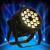 Il prezzo competitivo 18X10W impermeabilizza l'illuminazione esterna per la festa nuziale