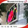 옥외 SMD 발광 다이오드 표시를 광고하는 색깔 다름 없음 P10 디지털