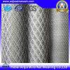Folha perfurada de alumínio para o material de construção com ISO9001