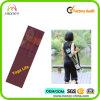 Складная циновка йоги природного каучука, материал Eco содружественный