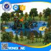 De Ce Verklaarde Apparatuur van de Speelplaats van Jonge geitjes Openlucht voor Pretpark (yl-W014)