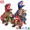 Concevoir le jouet bourré mou d'amour de cadeau de chevreaux de peluche de dinosaur