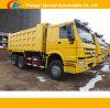 Tipper dos caminhões de descarregador HOWO de Sinotruk HOWO