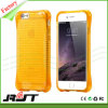 4.7 do caso sobre coxim de ar Shockproof magro TPU da tampa do escudo da tampa do caso da polegada caso macio abundante para iPhone6