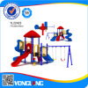 Little Kids, Yl22423를 위한 쉬운 Assembling Castle Playground