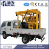 HFT200 de vrachtwagen Opgezette Installatie van de Boring van de Put van het Water