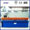 Q12y CNC van de Reeks Hydraulische Scherende Machine met Ce (QC12Y-4X2500, 4X3200, 6X2500, 6X3200, 8X2500, 8X3200)