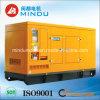 Prix diesel silencieux du générateur 100kw de Lovol avec Lovol 1006c-P6tag1a