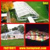 De waterdichte en Transparante Tenten 500m2 van de Structuur van de Luifel van de Markttent van de Gebeurtenis van het Huwelijk voor OpenluchtHuwelijk
