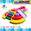 Garden Fun Play Plastic Multifunctional Combined Balance Beam Jouets pour enfants Kindergarten (XYH-174-4)