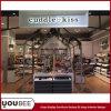 Розничный стеллаж для выставки товаров Desing магазина женское бельё для торгового центра от фабрики