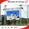 Montagna ali P16 Outdoor Full Color LED TV Board
