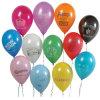 2015 de Hete Ballons van het Helium Infatable van de Reclame van de Verkoop Kleurrijke Grote