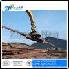 ímã de levantamento de levantamento Emw5-150L/1 da máquina escavadora da capacidade da sucata 1100kg de aço