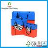 Bolsa de papel de lujo que hace compras modificada para requisitos particulares alta calidad