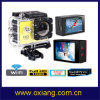 2  Bildschirm Full HD Sport DV Waterproof 30m 170 Wide Angle Wi-FI Sport Camera