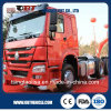 371HP Euro2 HOWO Tractor Truck