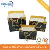 Luxuxpapierbeutel-kundenspezifischer Beutel