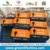 Hochwertige Customed VIP Geschenk-Schlüsselmarken-Plastikkarte