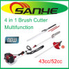 4 в 1 Multifunction Brush Cutter с CE&GS