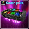 De hete 4in1 LEIDENE 8X10W RGBW Straal die van Dicso DJ het HoofdLicht van het Effect bewegen