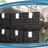 6 Zoll galvanisiertes quadratisches Rohr/runde Rohre/Vierecks-Stahlrohr und Gefäß