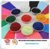 Calpet 충전물 건조시키는 색깔 플라스틱 Masterbatch