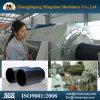 Máquina plástica de la protuberancia del tubo del HDPE con la buena reputación