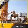 Precio favorable con la planta de procesamiento por lotes por lotes concreta Hzs40 de la alta productividad