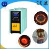 Equipo de calefacción de inducción para apagar el engranaje/apagar el eje
