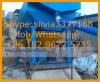 Nigeria-alluviale Zinn-Erz Tantal-Niobium Konzentrations-Maschine