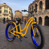 велосипед Bike Ebike тучной автошины 48V 500W электрический