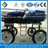 品質のトラクターは農場の使用のためのスプレーヤーを取付けた