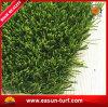 Дерновина синтетики травы естественного сада фабрики дешевая искусственная