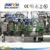 Compléter la chaîne de fabrication de bière de bouteille en verre/la machine remplissage de bière