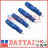 Connettore veloce ottico della fibra di Daytai LC Upc