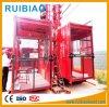 Prezzo di fabbrica Gjj doppia e singola della gabbia del passeggero gru di Sc200/200