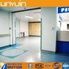 Suelo del hospital del rodillo del vinilo del PVC de la calidad