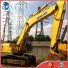 Le Japon a utilisé l'excavatrice de KOMATSU PC300 PC200 Hydraulic~Crawler de machines de construction