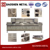 Подгонянное изготовление металлического листа высокого качества от китайского поставщика