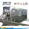 Machine de remplissage d'eau potable de baril automatique de 5 gallons/installation de mise en bouteille pures